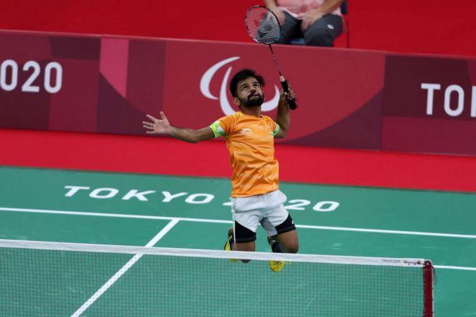 Paraolympic: কৃষ্ণ নাগারের র্যাকেট ছুঁয়ে পঞ্চম সোনা ভারতের