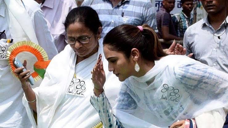 Bhabanipur By Election: মমতার প্রচার থেকে বাদ নুসরত! কিন্তু কেন?